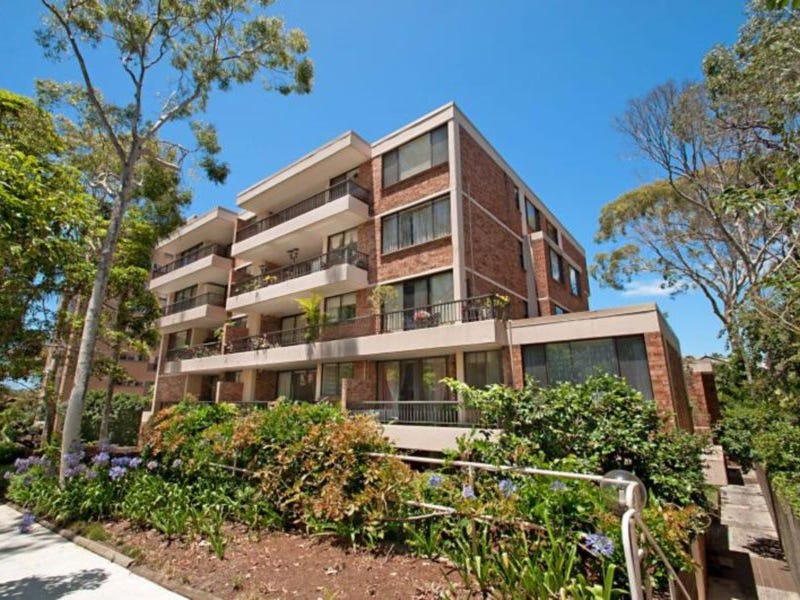 23/126 Spencer Road, Cremorne, NSW 2090