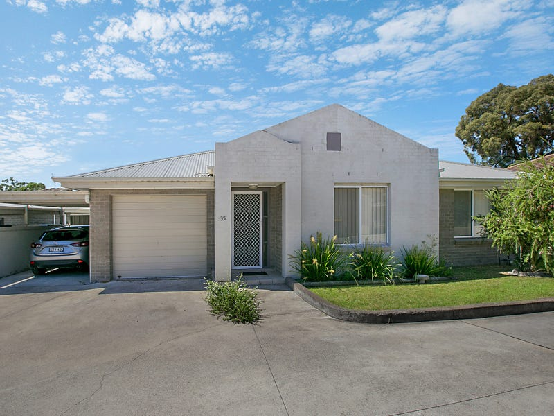 35/270 Wollombi Road, Cessnock, NSW 2325