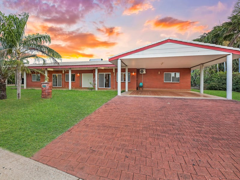 1 Hotham Court, Leanyer, NT 0812