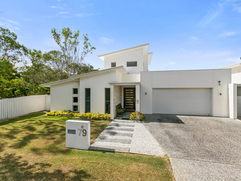 79 Red Gum Crescent, Wakerley, Qld 4154