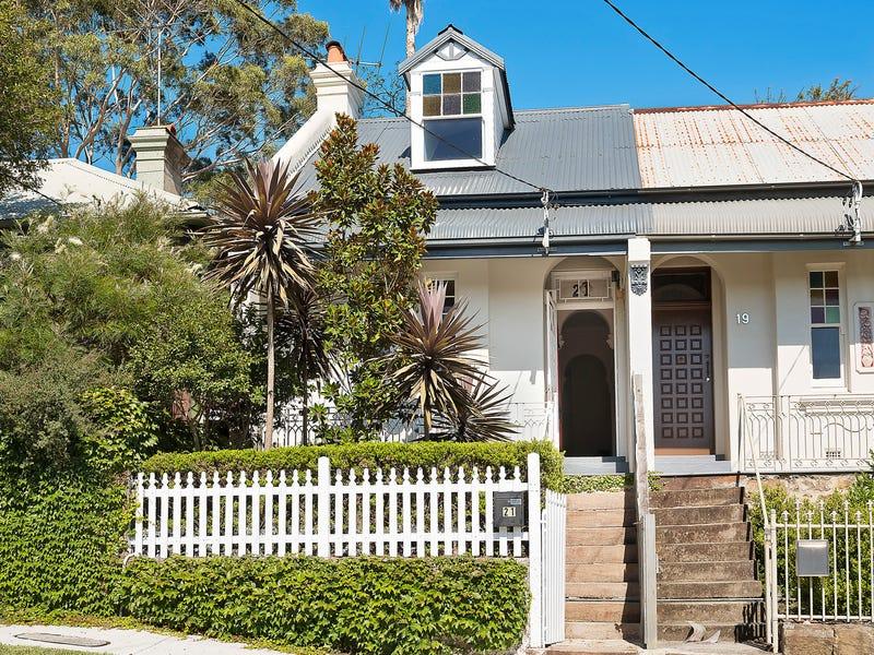 21 Breillat Street, Annandale, NSW 2038