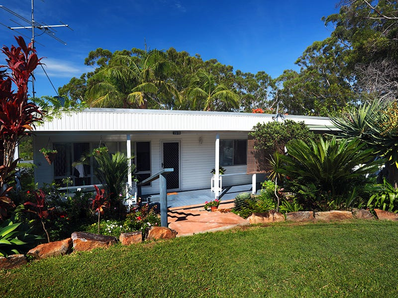 26 Bellwood Drive, Nambucca Heads, NSW 2448