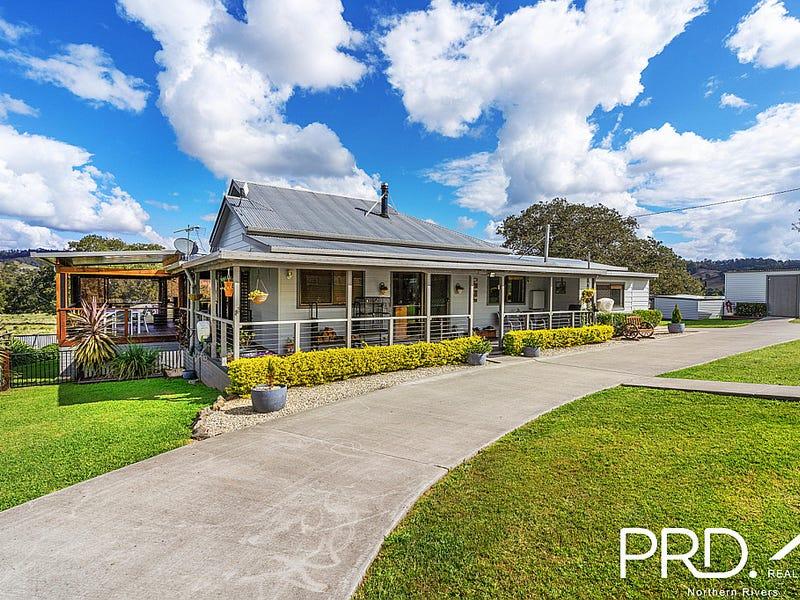 131 Homestead Road, Kilgra, NSW 2474