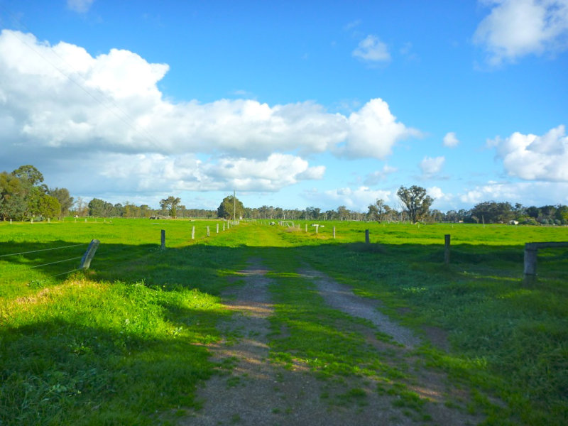 Lot 2 Fishermans Road, West Coolup, WA 6214