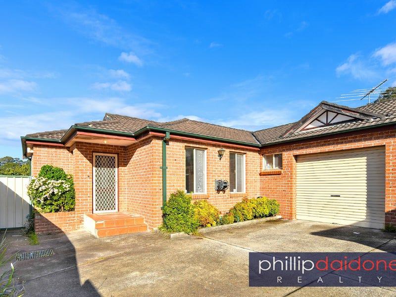 2/30a Walters Road, Berala, NSW 2141