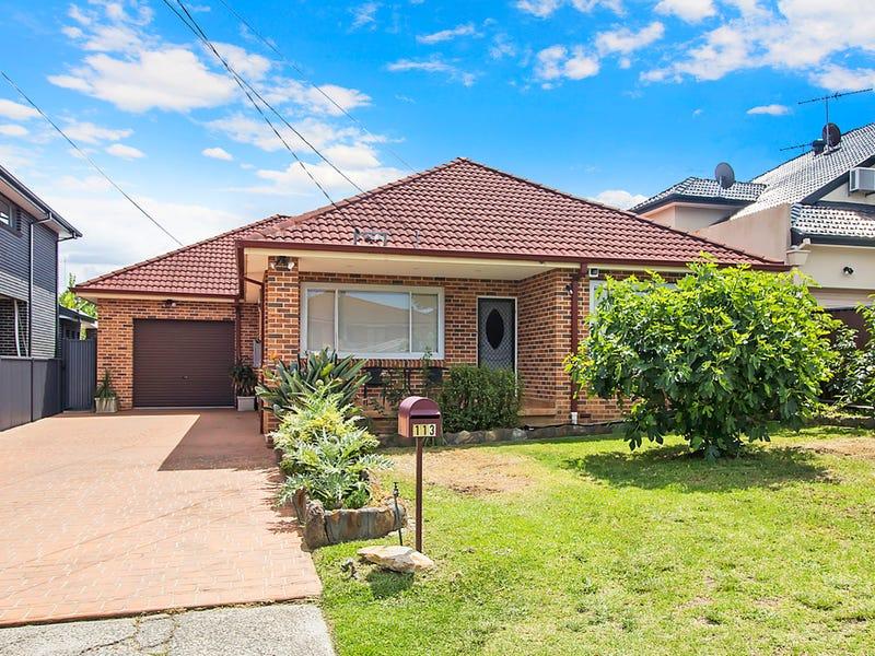 113 High Street, Cabramatta West, NSW 2166