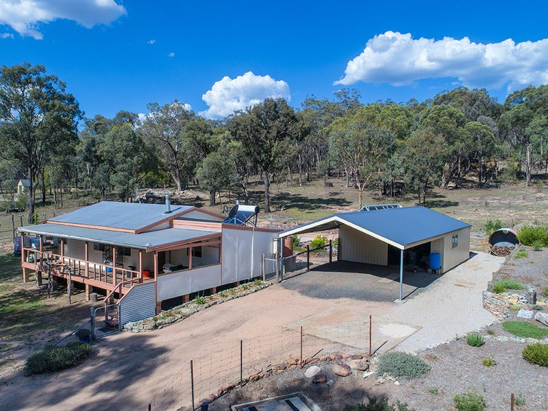 1572 Blue Springs Road, Gulgong, NSW 2852