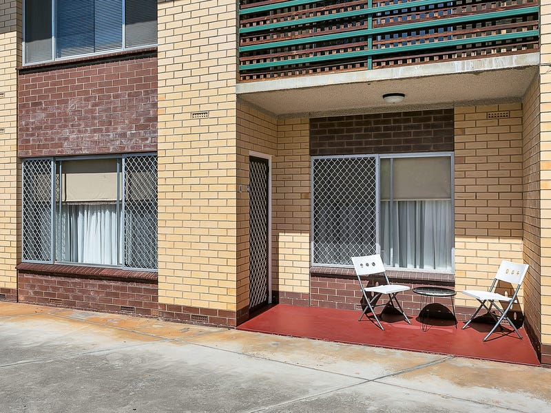 4/6 Ronald Terrace, Glenelg North, SA 5045