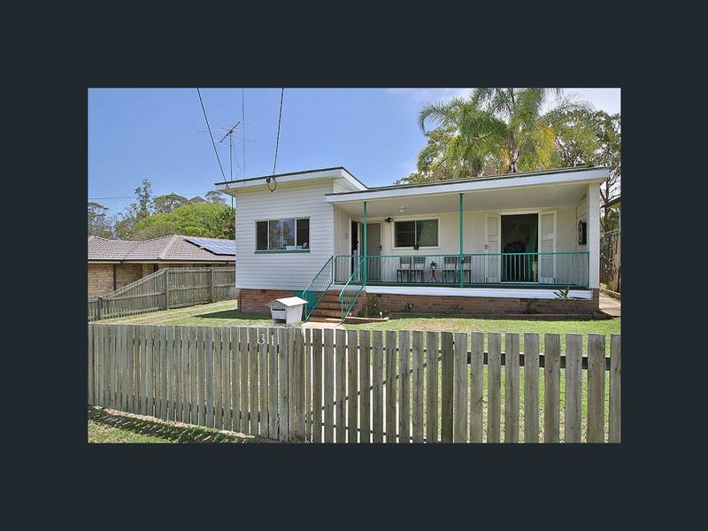 31 Ipswich Street, Riverview, Qld 4303