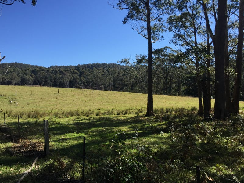 Lot 21 Lemon Tree Creek Road, Lake Tabourie, NSW 2539