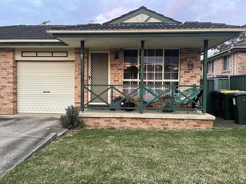 16/6 Westmoreland Road, Minto, NSW 2566