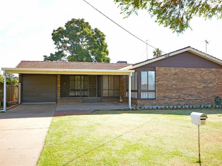 29 Taylor Road, Griffith, NSW 2680