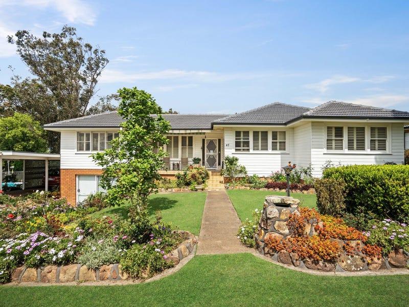 47 Dalveen Road, Bolwarra Heights, NSW 2320