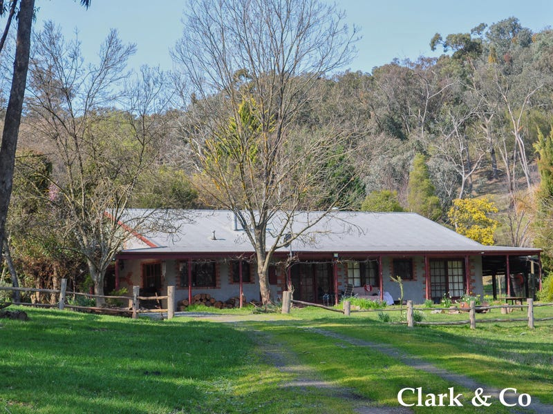 2911 Mansfield-Woods Point Road, Howqua, Vic 3723
