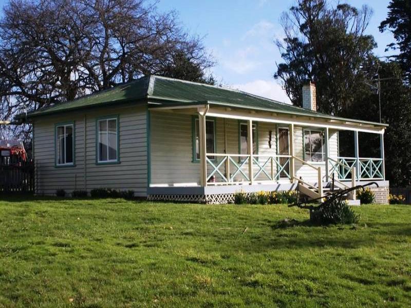 360 Davies Road, Parkham, Tas 7304