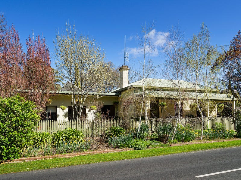 97 Richards Road, Castlemaine, Vic 3450