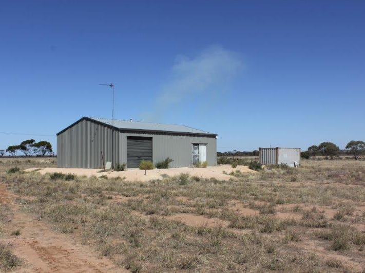 Lot 55 Fitzpatrick Road, Hines Hill, WA 6413