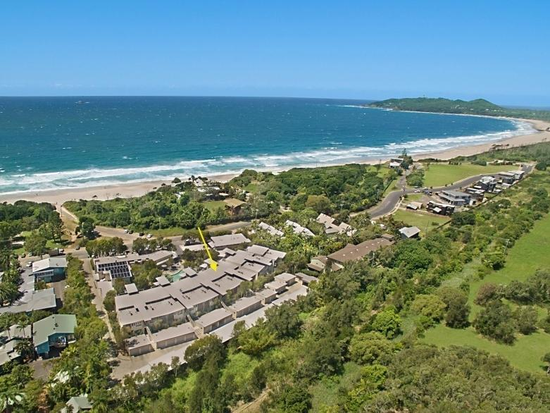 17/33-35 Childe Street, Byron Bay, NSW 2481