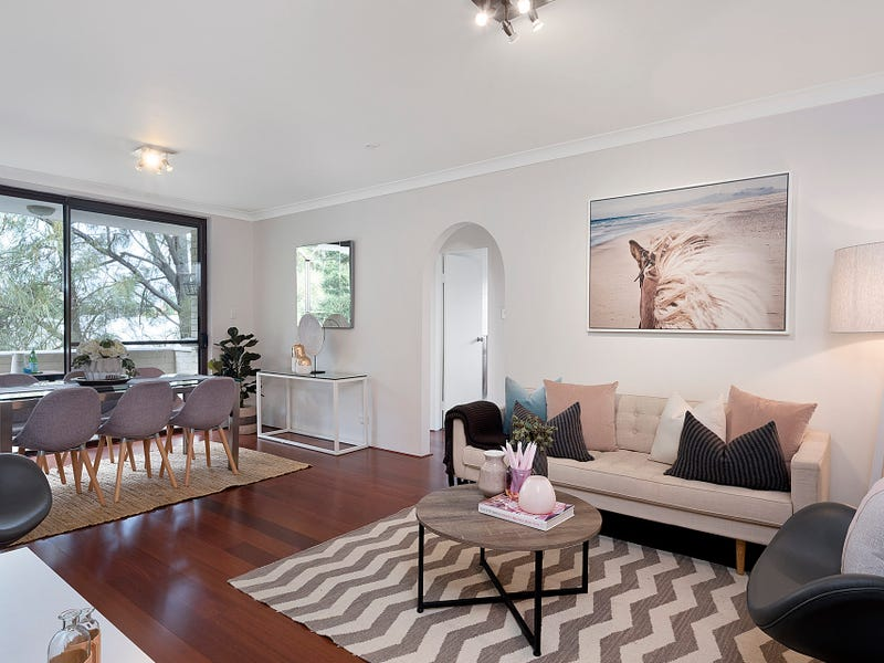 17/21-27 Tupper Street, Enmore, NSW 2042