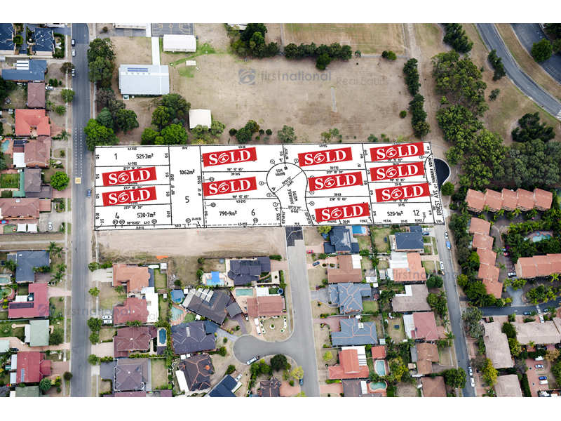 Lot 3, Central Avenue, Chipping Norton, NSW 2170
