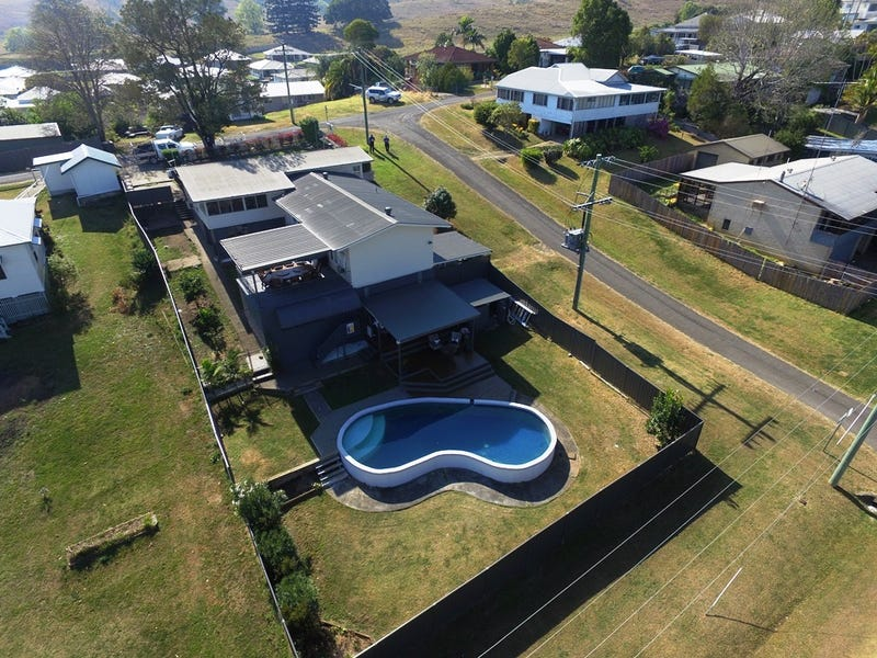 17 Gardner Lane, Kyogle, NSW 2474