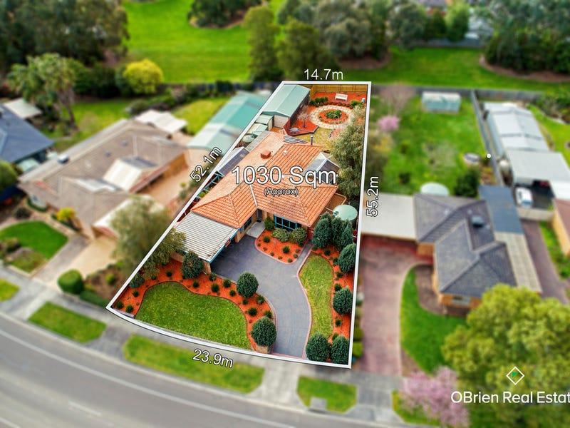 43 Watermoor Avenue, Kilsyth South, Vic 3137