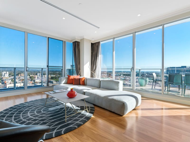 1801&1802/18 Rowlands Place, Adelaide, SA 5000