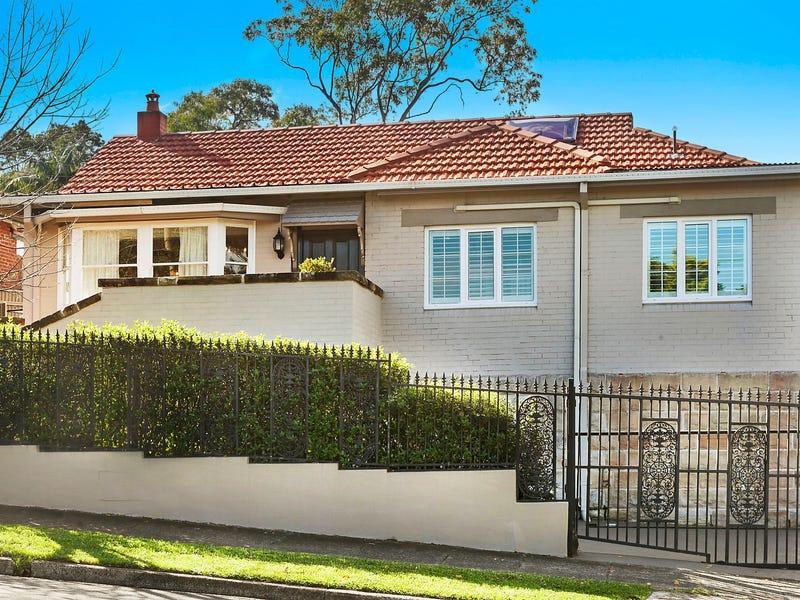 417 Penshurst Street, Roseville, NSW 2069