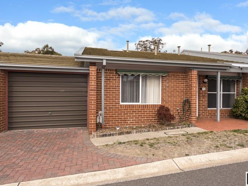 75/177 Badimara Street, Fisher, ACT 2611
