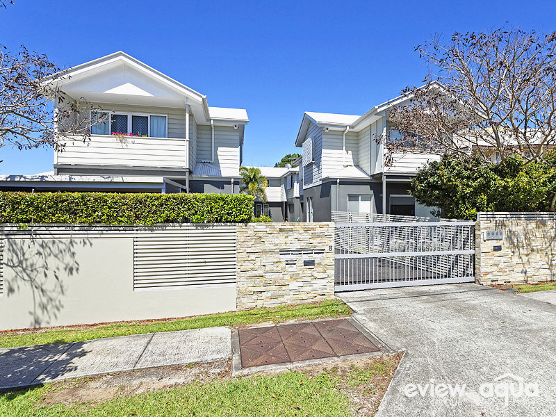4/8 Leighton St, Wavell Heights, Qld 4012