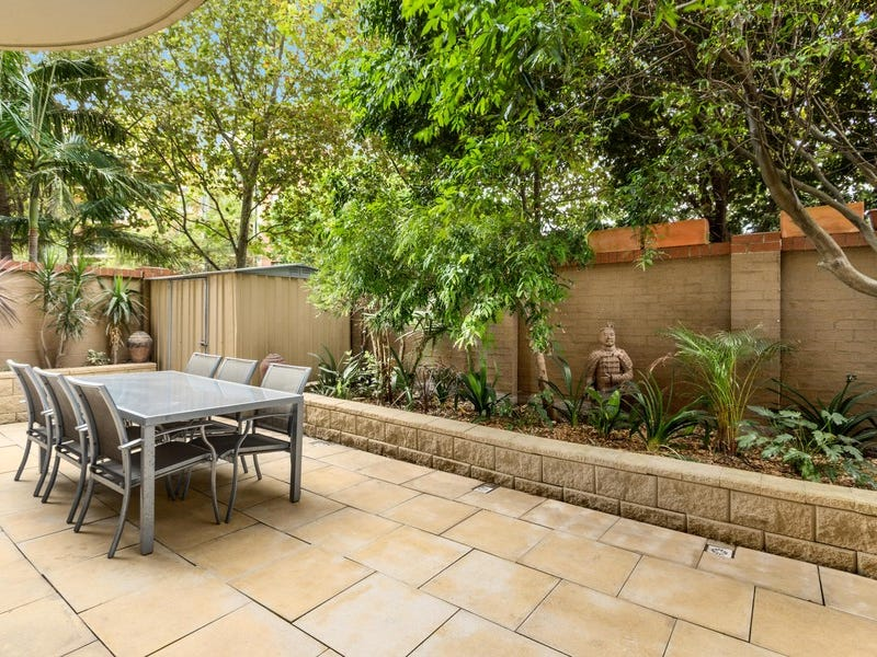 3101/177 Mitchell Road, Erskineville, NSW 2043