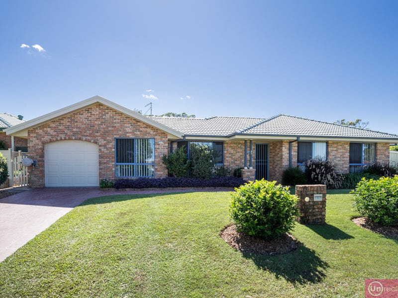 8 Aquamarine Drive, Toormina, NSW 2452