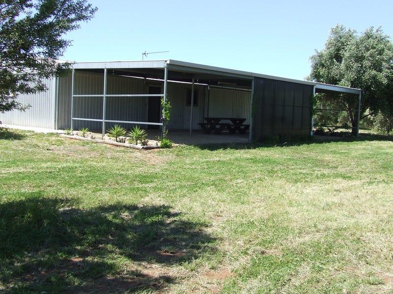 44 Stone Reserve Rd, Halbury, SA 5461