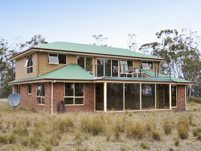 Address available on request, Black Hills, Tas 7140