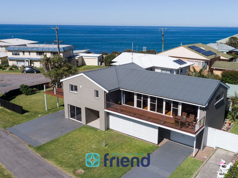 12 Pacific Street, Fishermans Bay, NSW 2316