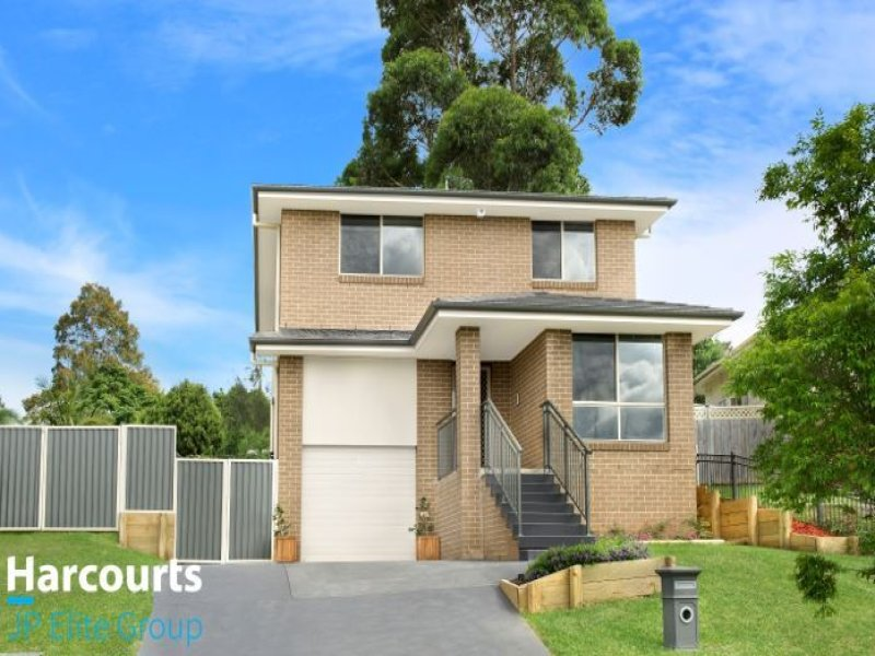 1 Fairweather Place, Eagle Vale, NSW 2558