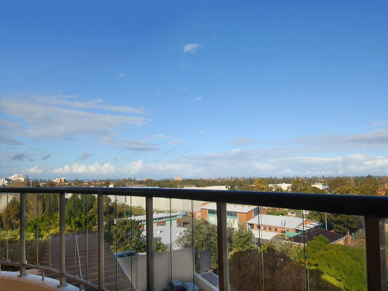 711/7 Rockdale Plaza Drive, Rockdale, NSW 2216