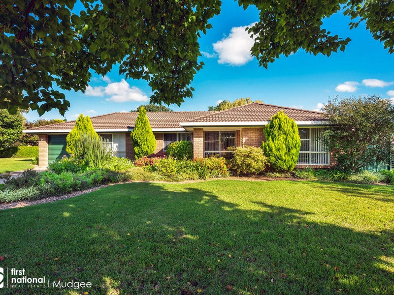 2 Julia Court, Mudgee, NSW 2850