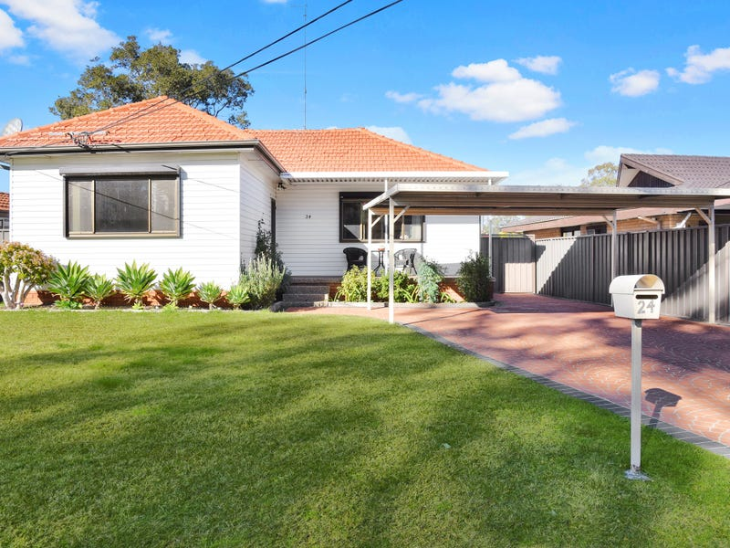24  Forbes Road, Marayong, NSW 2148