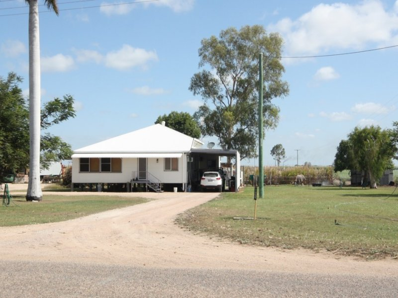 120-122 Kilrie Road, McDesme, Qld 4807
