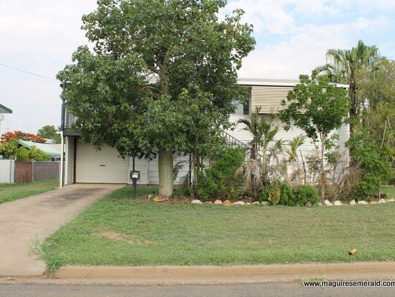 16 FERN STREET, Blackwater, Qld 4717