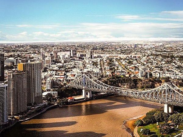 4903 71 Eagle Street, Brisbane City, Qld 4000