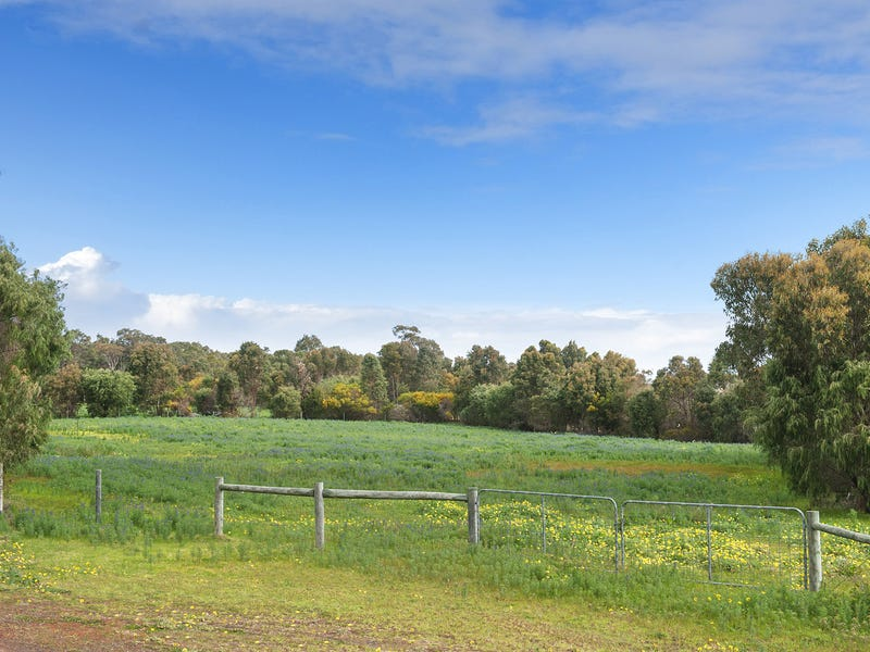 Lot 125 Mentelle Lane, Margaret River, WA 6285