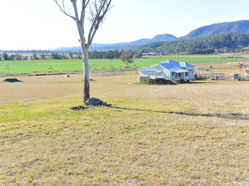 1831 Christmas Creek Road, Christmas Creek, Qld 4285