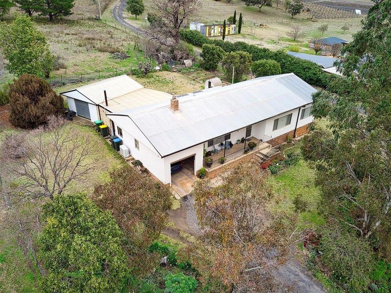 1726 Bylong Valley Way, Kandos, NSW 2848