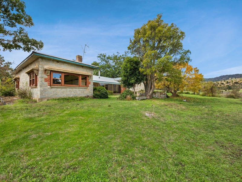 245 Reservoir Road, Harcourt North, Vic 3453