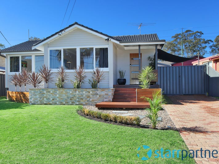 24 Beaufort Road, Blacktown, NSW 2148