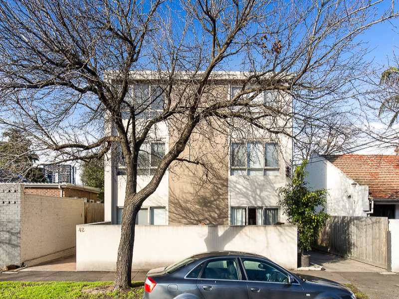 7/42 Powell Street, South Yarra, Vic 3141