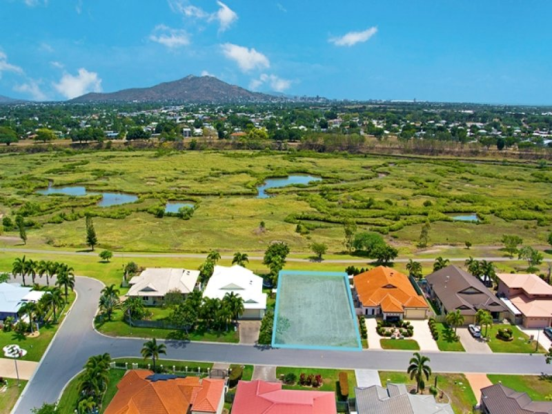 5 Manersley Place, Annandale, Qld 4814