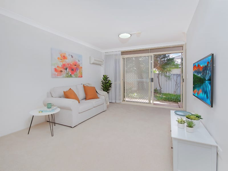 8/1-7 Bent Street, Lindfield, NSW 2070